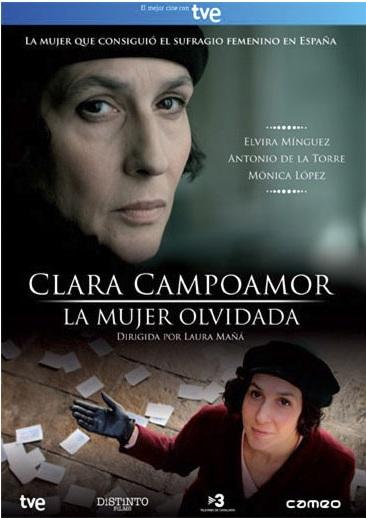 clara-campoamor_poster